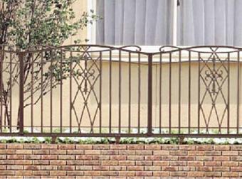 fence005